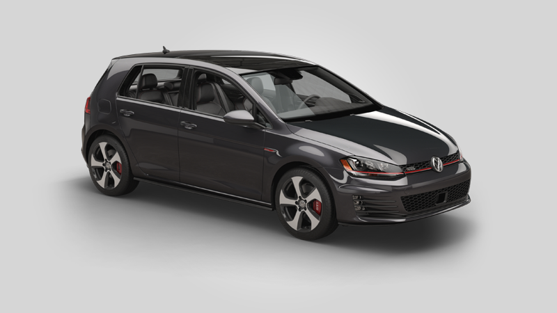 2015 VW Golf GTI Review - Still the King of the Hill