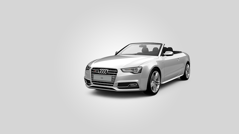 2016 Audi S5 Cabriolet Review - A Sporty Premium to Show That Age Doesn't Matter