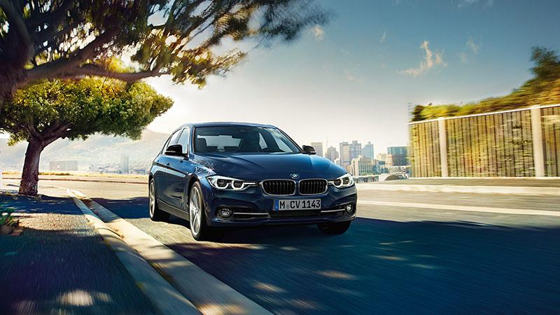 2016 BMW 340i xDrive Review - A Sports Sedan That Can
