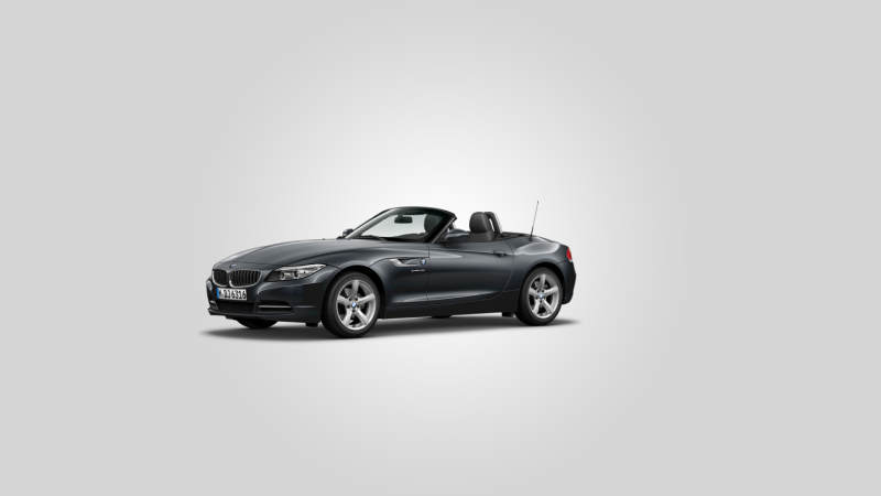 2016 BMW Z4 Review - Age is But a Number