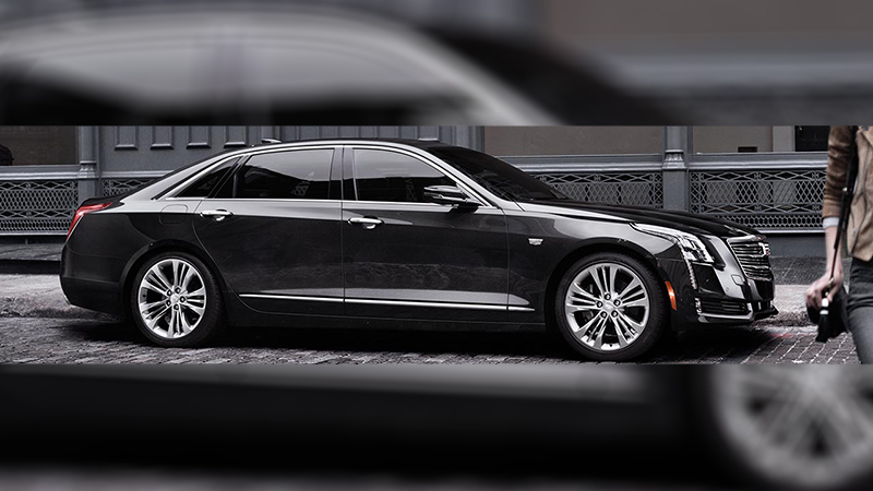 2016 Cadillac CT6 Platinum Review - The Best of Both Worlds
