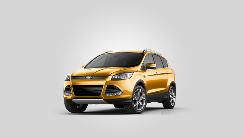 """2016 Ford Escape Review - An Escape From the Old """"Escape"""""""