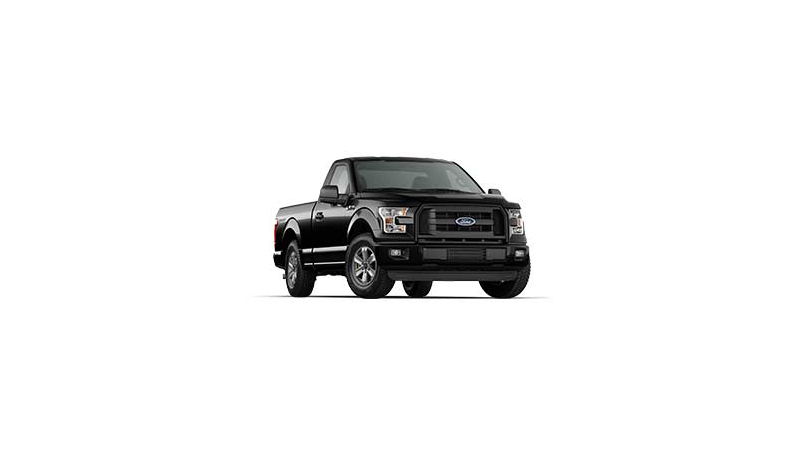 2016 Ford F-150 5.0 V8 4X4 Review - Not the Norm, But Still a Very Solid Choice