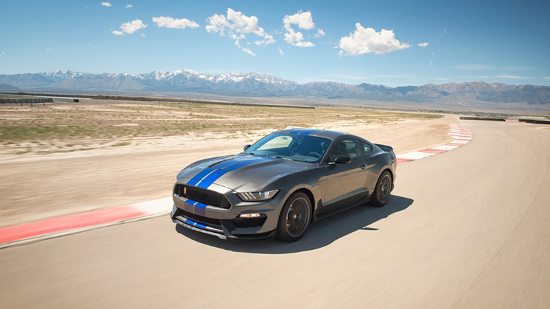 2016 Ford Mustang Shelby GT350 Review - Another Spectacular Model From the Iconic Brand