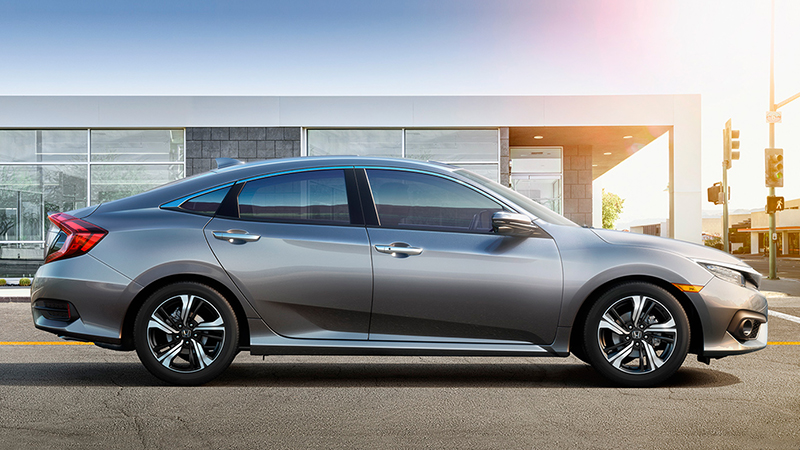 2016 Honda Civic Review - Can This 10th Generation Model Hold up Against the Competition?