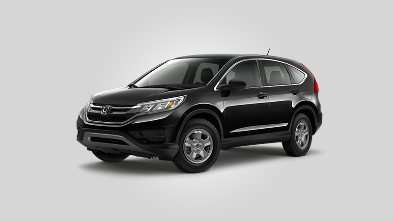 2016 Honda HR-V Review - Making a Comeback After Eight Years