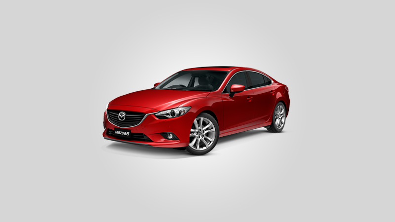 2016 Mazda 6 Wagon Skyativ G 2.5 Review - A Very Practical Vehicle in More Ways Than One