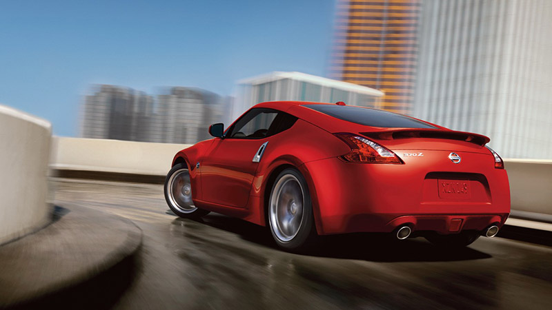 2016 Nissan 370Z Review - Already Eight Years But Still Packs Quite a Punch