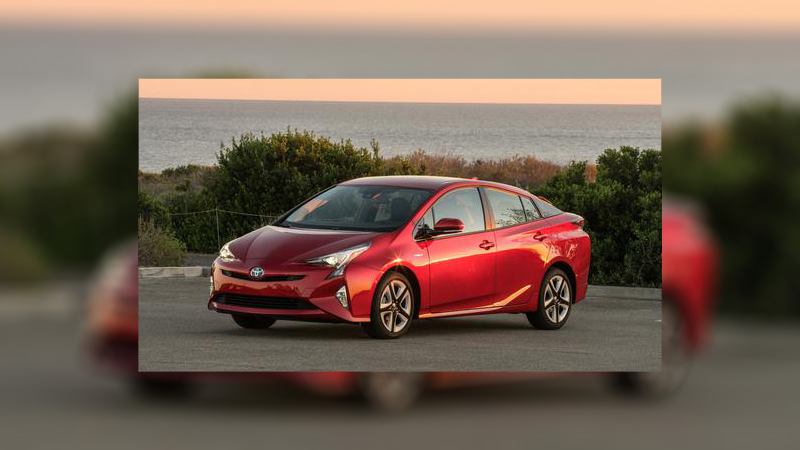 2016 Toyota Prius Touring Review - Will This Latest Generation Hybrid Win the Hearts of Eco Lovers?