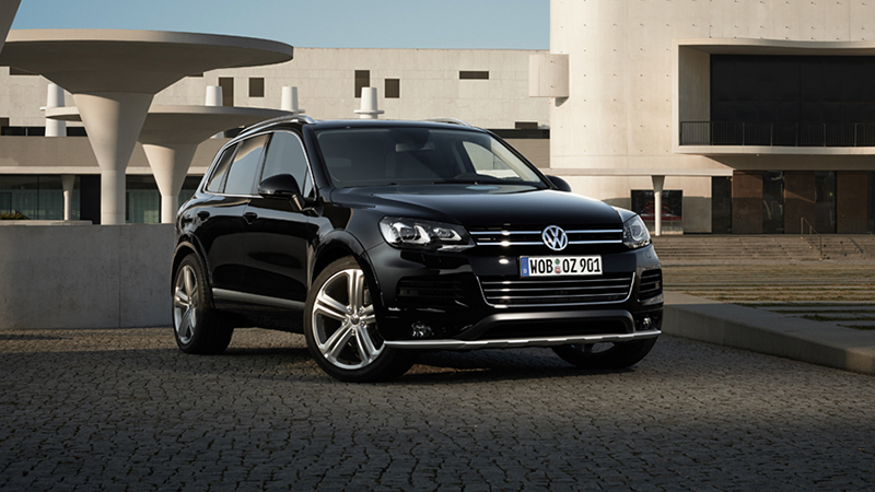 2016 Volkswagen Touareg Sports Edition Review - Great Value for a Premium Crossover SUV | Tech Pep