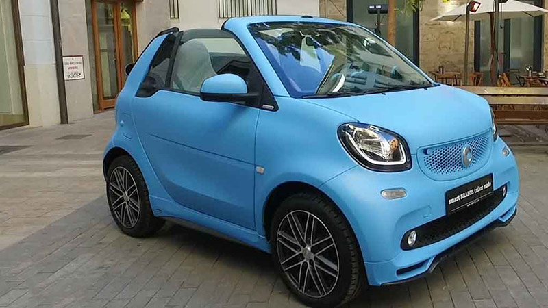 2017 smart fortwo cabriolet review it has the makings of. Black Bedroom Furniture Sets. Home Design Ideas