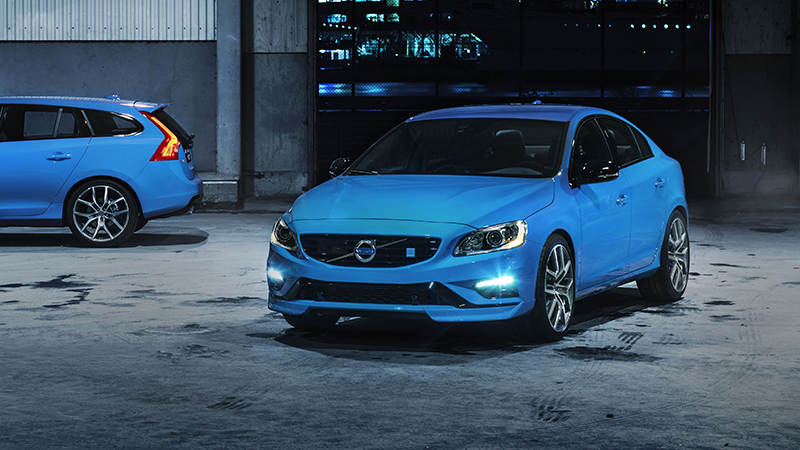 2017 Volvo S60 Polestar Review - Safety and Performance Blended Together