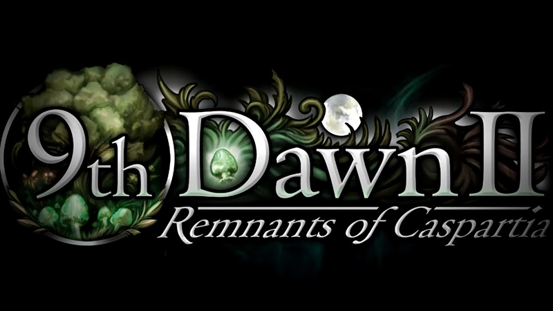 9th Dawn II Review - An Open World Mobile Action RPG