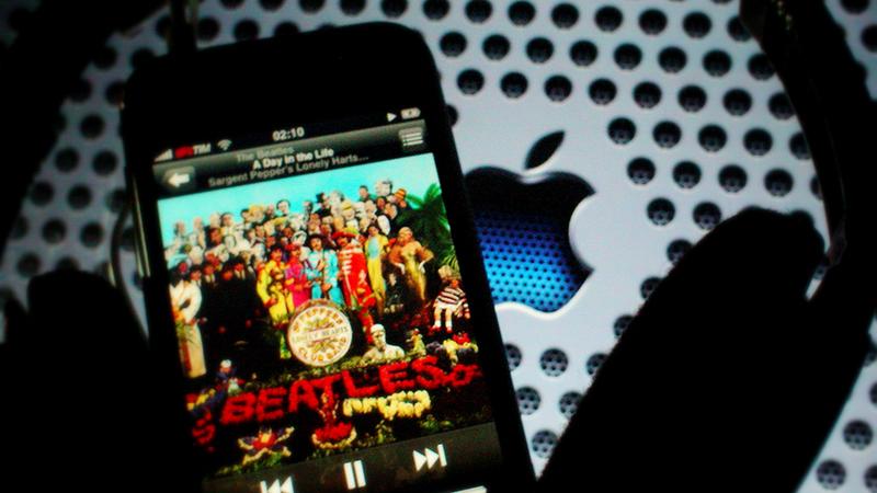 Apple Music - Service Might Get Retuned Next Month