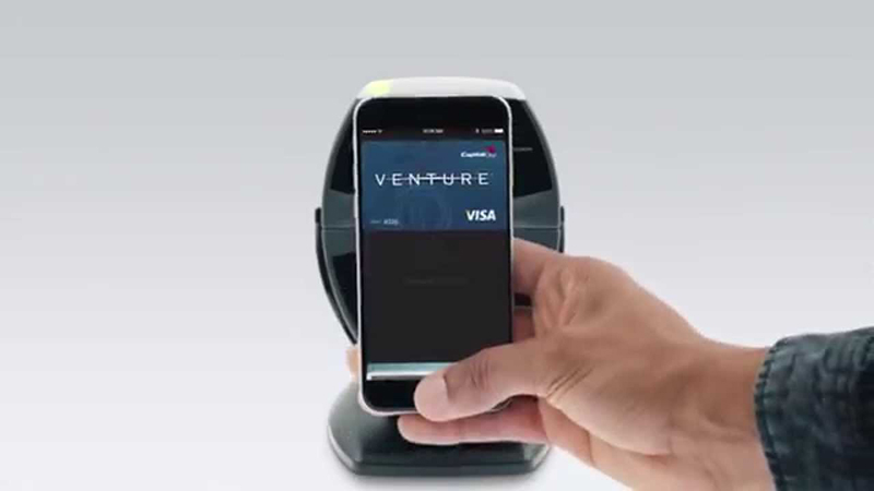 Apple Pay - Working Rapidly to Expand to All Markets
