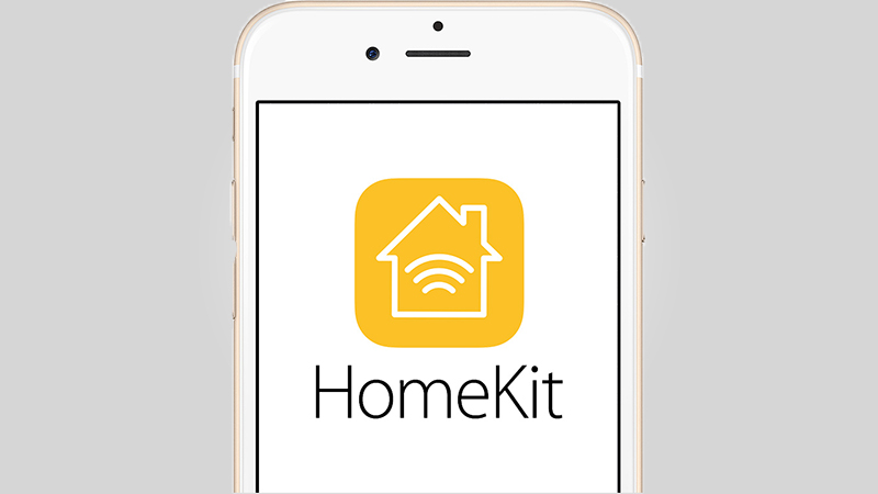 Apple - Unified HomeKit Control App to Come With iOS 10, Report Claims