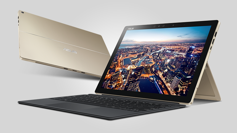 Asus Transformer 3 - Taking Heavy Cues From Microsoft's Surface Pro 3