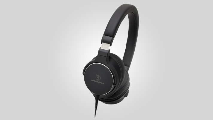 Audio-Technica ATH-SR5 Review - A Relatively Balanced Sound But Can be Hard for the Ears