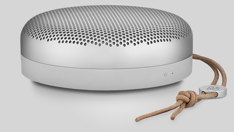 B&O Play Beoplay A1 Portable Bluetooth Speaker Review - A Quality Mini Speaker That is Worth Every Penny