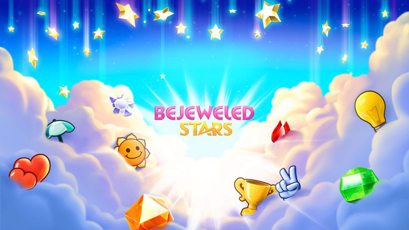 Bejeweled Stars - Could This be PopCap's Mobile Comeback?
