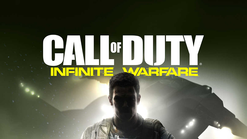 Call of Duty - Will Fans Warm up to a Sci-Fi Version That Might be Very Much Like Halo?