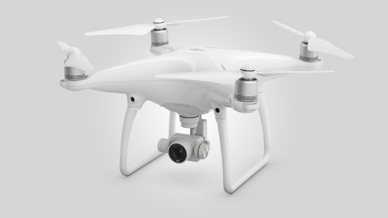 DJI Phantom 4 Review - Improving on its Predecessor in More Ways Than One