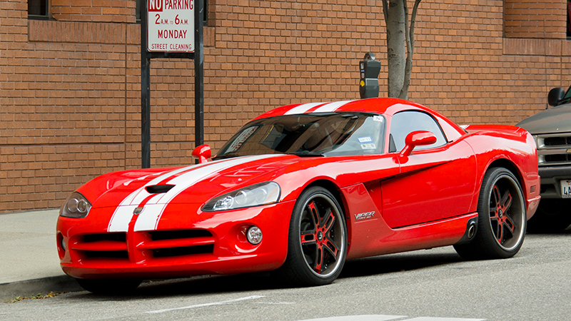 Dodge SRT - Planning to Buy One? Learn to Drive it First.