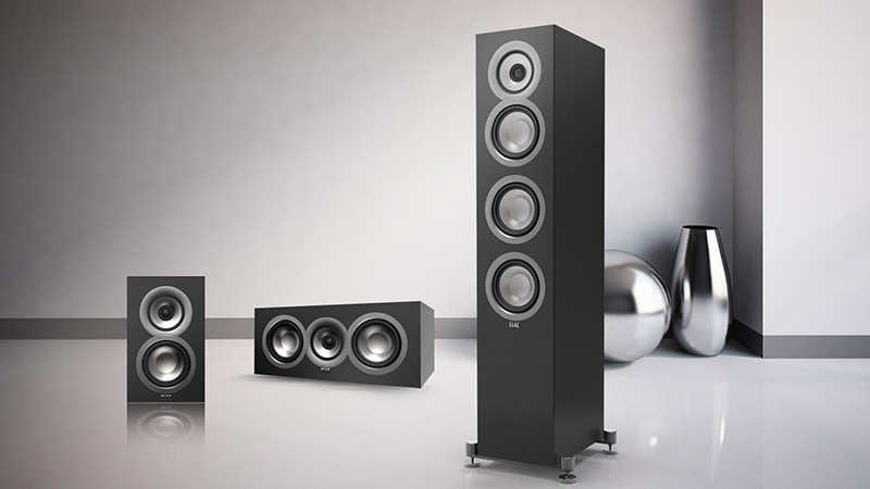 ELAC Uni-Fi UB5 Review - Dishes Out Insanely Good Sound, For a Steep Price