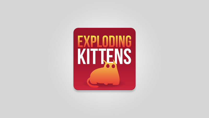 Exploding Kittens Review - A Kitty-Powered Russian Roulette