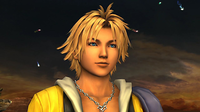 Final Fantasy X/X-2 HD Remaster - Coming to the PC Soon