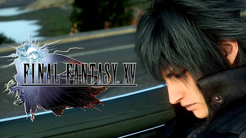 Final Fantasy XV - Already 10-Years-Old, But No One Has Played the Full Game Yet