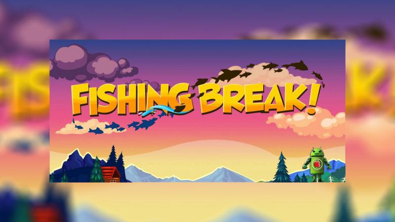 Fishing Break Review - Mobile Fishing Anyone?