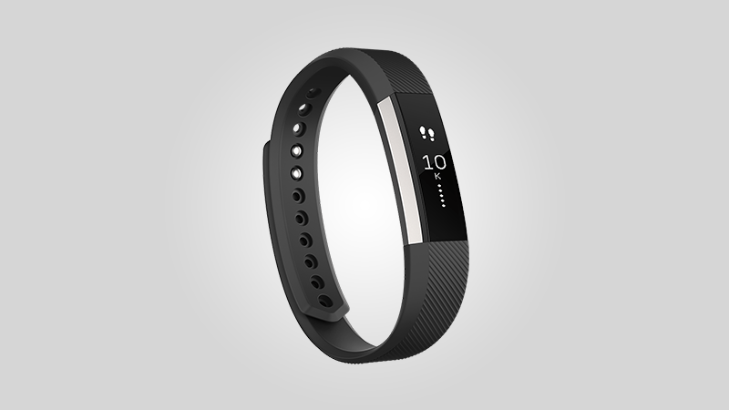 Fitbit Alta Review - Works Pretty Well for an Activity Tracker