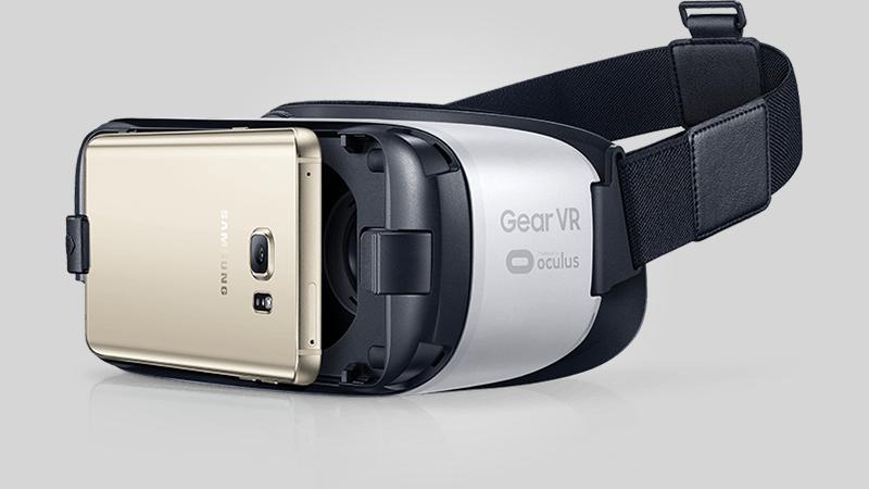 Gear VR - Leaked Controller Makes no Sense