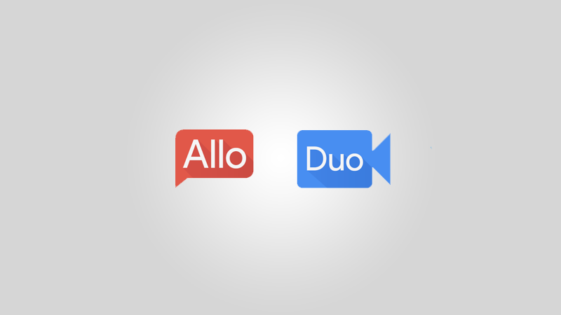 Google - Allo and Duo Messaging Apps Coming to iOS, But Aren't There Too Many Messaging Apps Already?