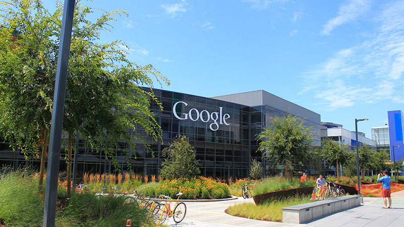 Google - The Search Engine Has an AI System That is Learning to Be More Conversational With the Help of Romance Novels