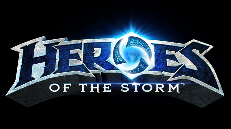 Heroes of the Storm - Makes an Overhaul for Competitive Rankings. Adds in Two New Characters from Warcraft.