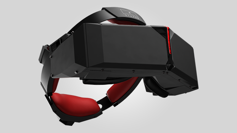 IMAX - Teaming Up With Starbreeze for Virtual Reality