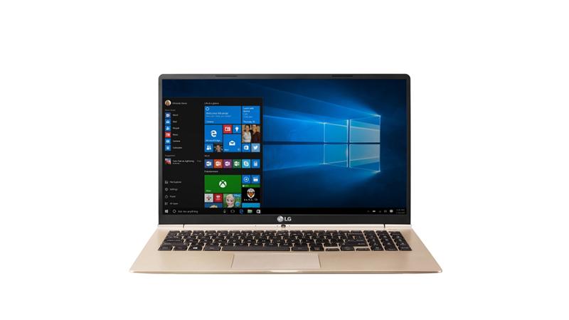LG gram 15 Review - A Stunning MacBook Air Rival Running on Windows 10