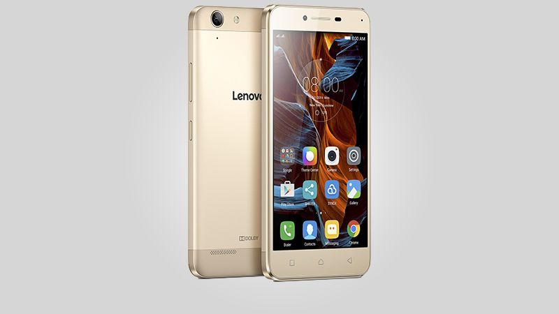 Lenovo K5 Review - A Solid Low-End Phone That Gets the Basic Stuff Done