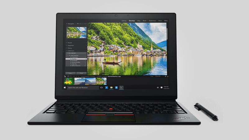 Lenovo ThinkPad X1 Tablet Review - A Very Well Equipped and Versatile Hybrid Device, With a Price