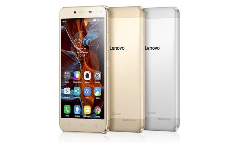 Lenovo Vibe K5 Plus - Mobile Phone Full Specifications