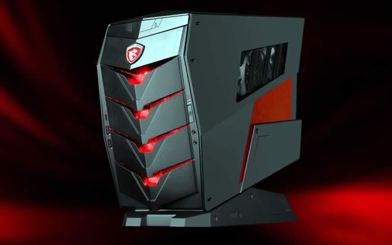 MSI Aegis Gaming PC