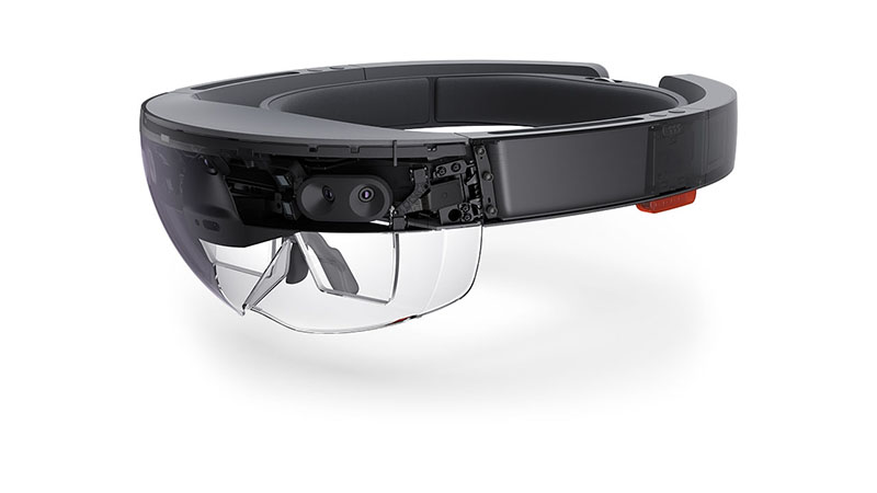 Microsoft HoloLens Review - See the Future of Augmented Reality