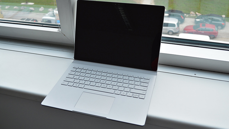 Microsoft Surface Book - Still no Fix for Sleep of Death