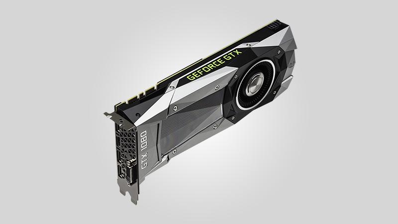 NVIDIA GeForce GTX 1080 Review - The GPU King