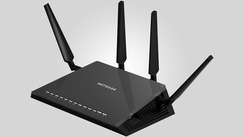 Nighthawk X4S Review - Dubbed the Fastest Dual Band Router From NETGEAR