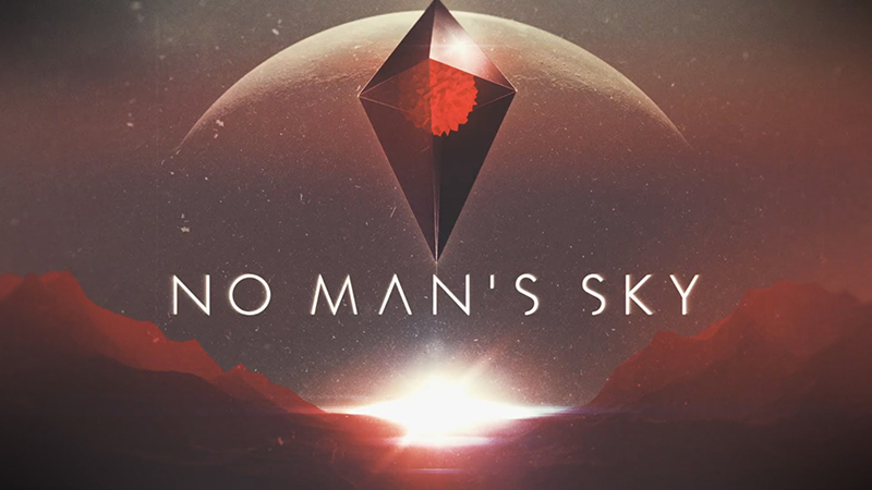 No Man's Sky - Sean Murray of Hello Games Says Title Was Almost Cancelled
