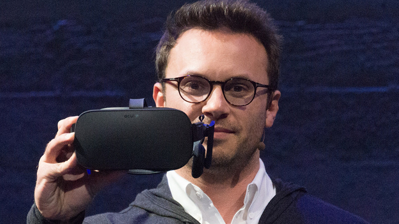 Oculus - VR Company to Frustrated Customers Tells to Get a Rift at Best Buy This Weekend