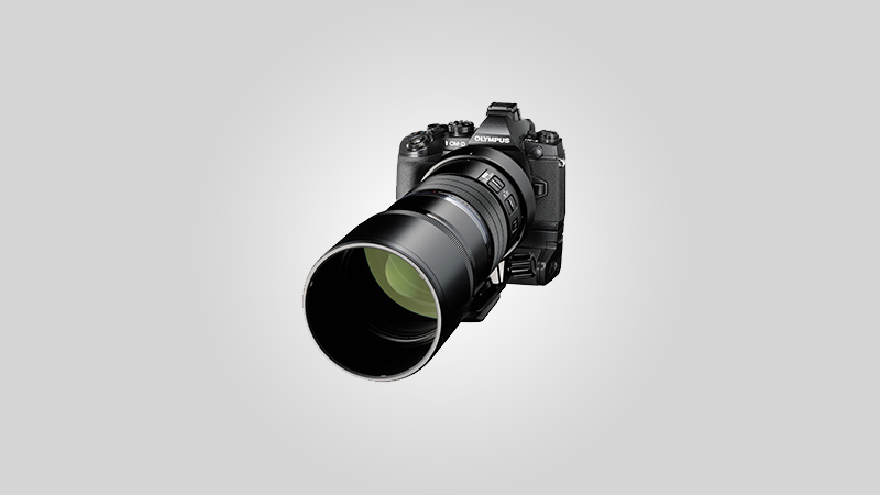 Olympus M.Zuiko ED 300mm f4.0 IS PRO Review - Performance Matches Price